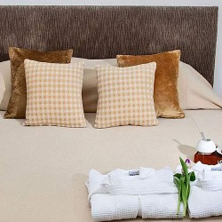 1 bedroom superior - garden view