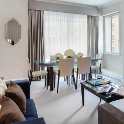 1 bedroom executive - street view