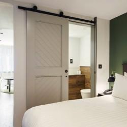 bespoke luxury bed