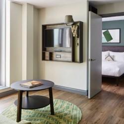 premier 1 bedroom apartment