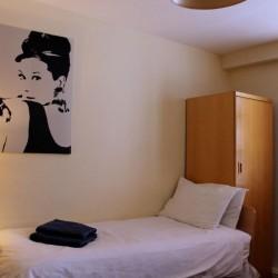 serviced apartments, farringdon, london