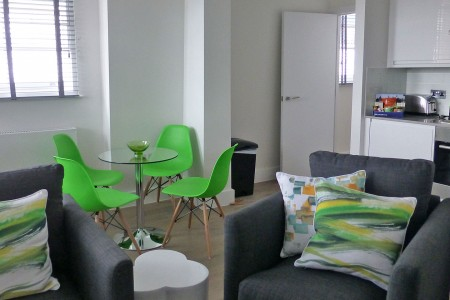 serviced apartents, soho, london
