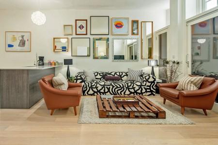 3 bedroom mews house, bloomsbury, london