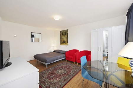 short let apartments notting hill london