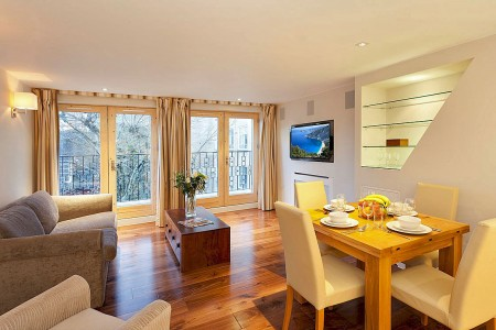 serviced apartments, bloomsbury, london