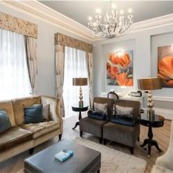 3 bedroom duplex apartment