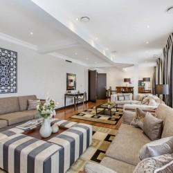 4 bedroom penthouse, kensington, london