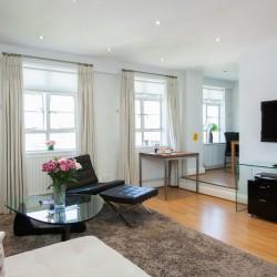 short let, serviced apartments, chelsea, london
