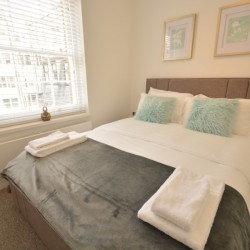 2 bedroom - flat h