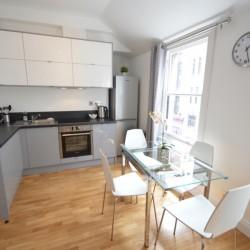 2 bedroom - flat 4