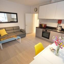 1 bedroom - flat b