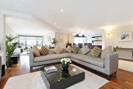 4 bedroom penthouse, mayfair, london