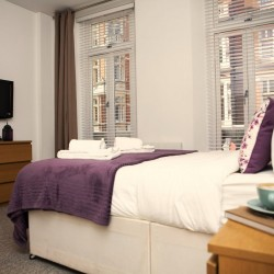 1 bedroom - apartment 1