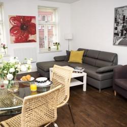 1 bedroom - apartment 2
