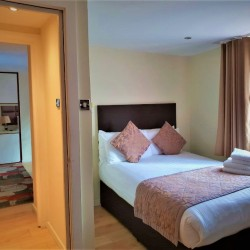 short let serviced apartments, bayswater, london w2