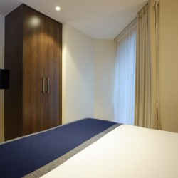 short let serviced apartments, waterloo, london