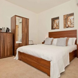studio apartments, belgravia, london