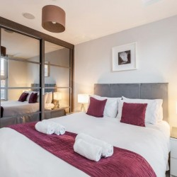 short let serviced apartments in richmond, london tw9