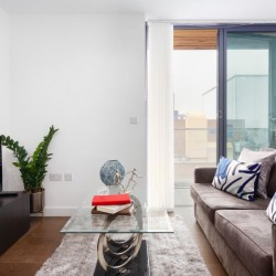 short let serviced apartments, islington, london