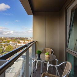 serviced apartments in shoreditch, london