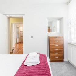 shor let serviced apartments in holborn, london ec1