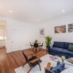short let serviced apartments, soho, london w1