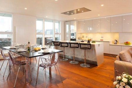 short let apartments, covent gardden, london