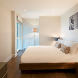 shor let serviced apartments, whitechapel, london e1