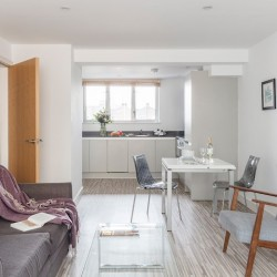 1 bedroom club apartment