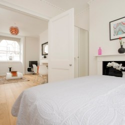 corporate accommodation, marylebone, london