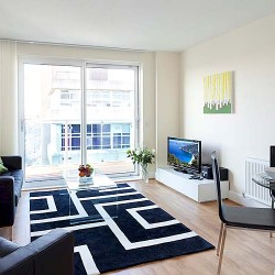 short let serviced apartments, hammersmith, london