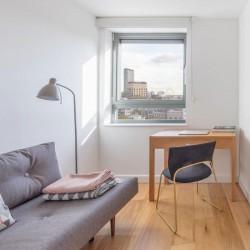 serviced apartments, fitzrovia, london