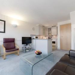corporate accommodation, marylebone, london w1