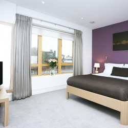 short let serviced accommodation, clerkenwell, london