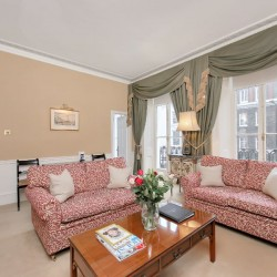 short let accommodation, mayfair, london w1