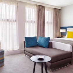 apartment hotel, vauxhall, london