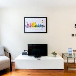 short let accommodation, holborn, london ec4