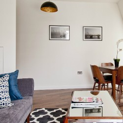 short let serviced apartments, city, london