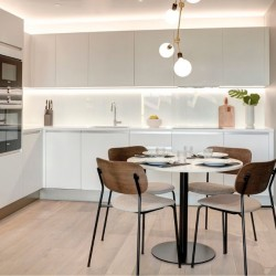 kitchen for self catering, Camden Apartments, Camden, London NW1