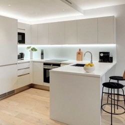 kitchen, Camden Apartments, Camden, London NW1