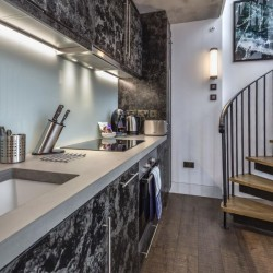 short let serviced apartments, soho, london w1, uk