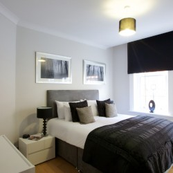 1 bedroom short let serviced apartments, fitzrovia, london w1
