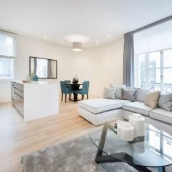 short let serviced apartments, belgravia, london sw1