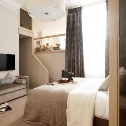 short let serviced apartments, knightsbridge, london