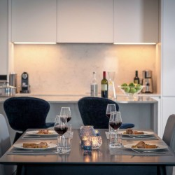 luxury serviced apartments, in mayfair, london