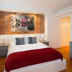 short let accommodation, holborn, london