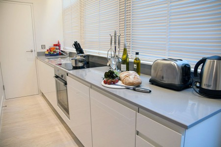 short let apartment, covent garden, london
