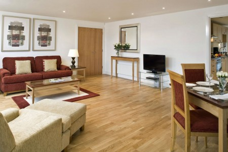 short let apartments, aldgate, london