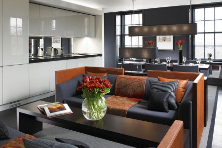 luxury apartments, park lane, mayfair, london