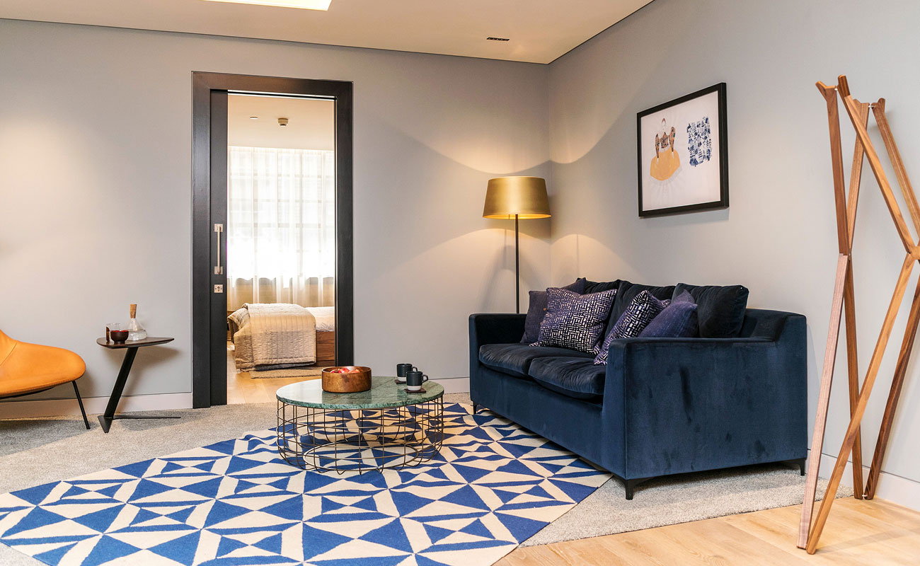 Southbank Apartments, South Bank, London SE1 - Citylife ...